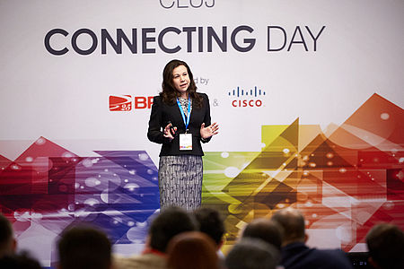 Cluj Connecting Day 2017_18
