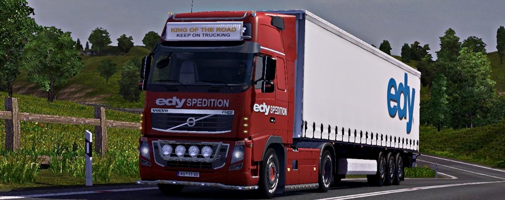 Edy Group efficiently manages transport and logistics activities due to Microsoft Dynamics NAV