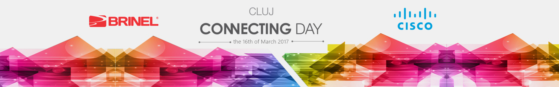 Cluj Connecting Day 2017